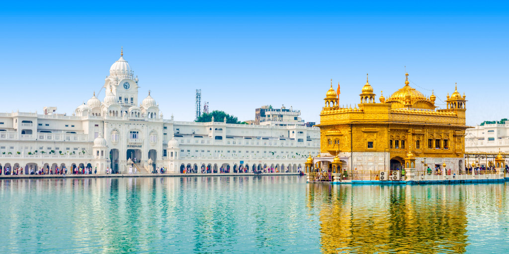 Flights London Gatwick Amritsar Find And Compare Cheap