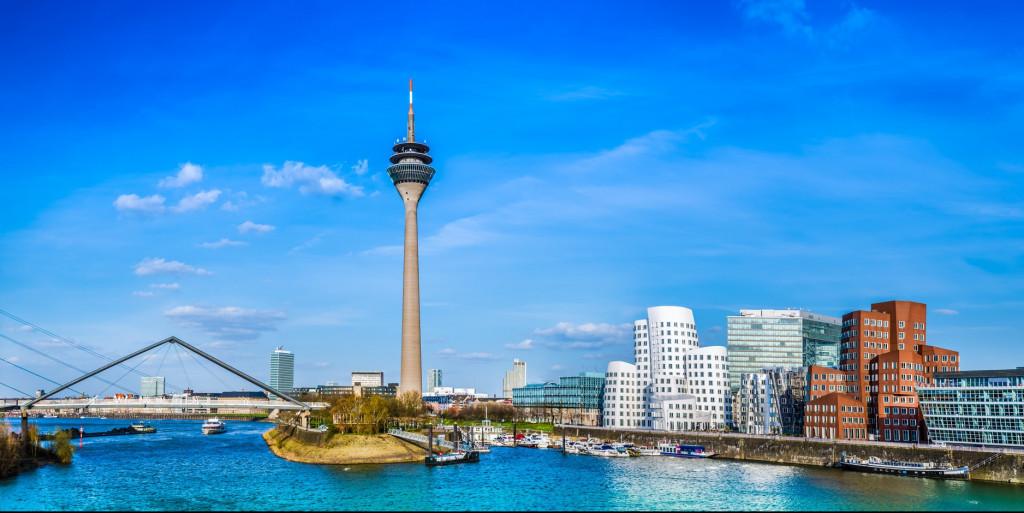 Flug Zürich - Düsseldorf ab € 39 | billige Flüge buchen ...