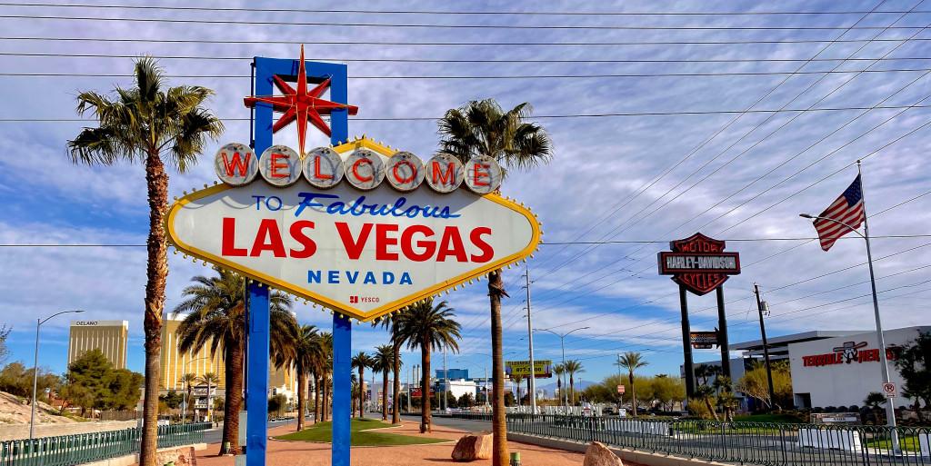 München Las Vegas Flug