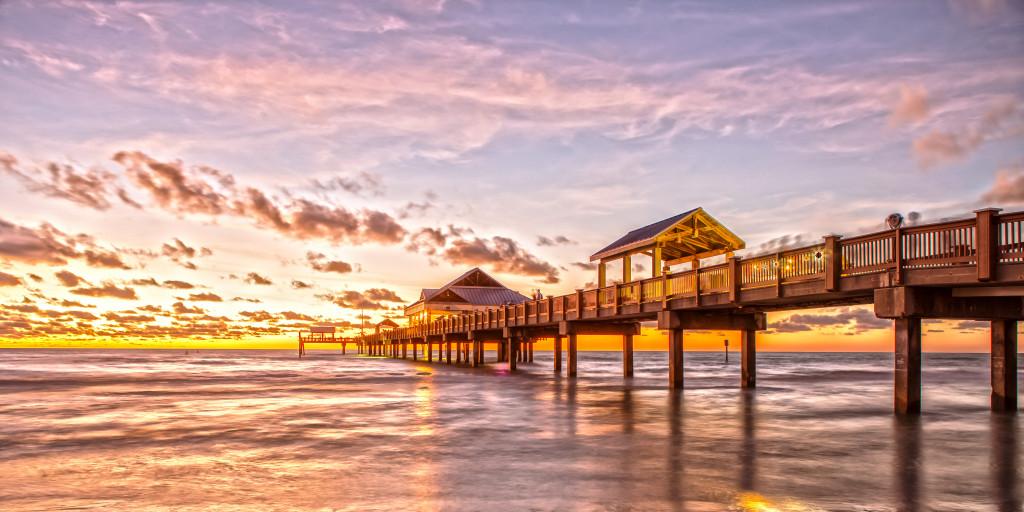 Frankfurt Tampa