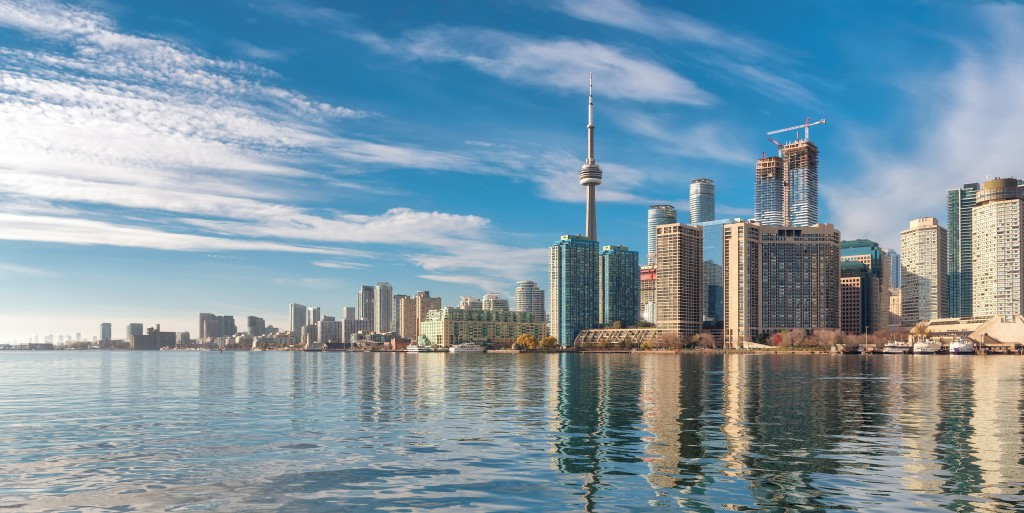 Flights to Toronto | find and compare cheap flights