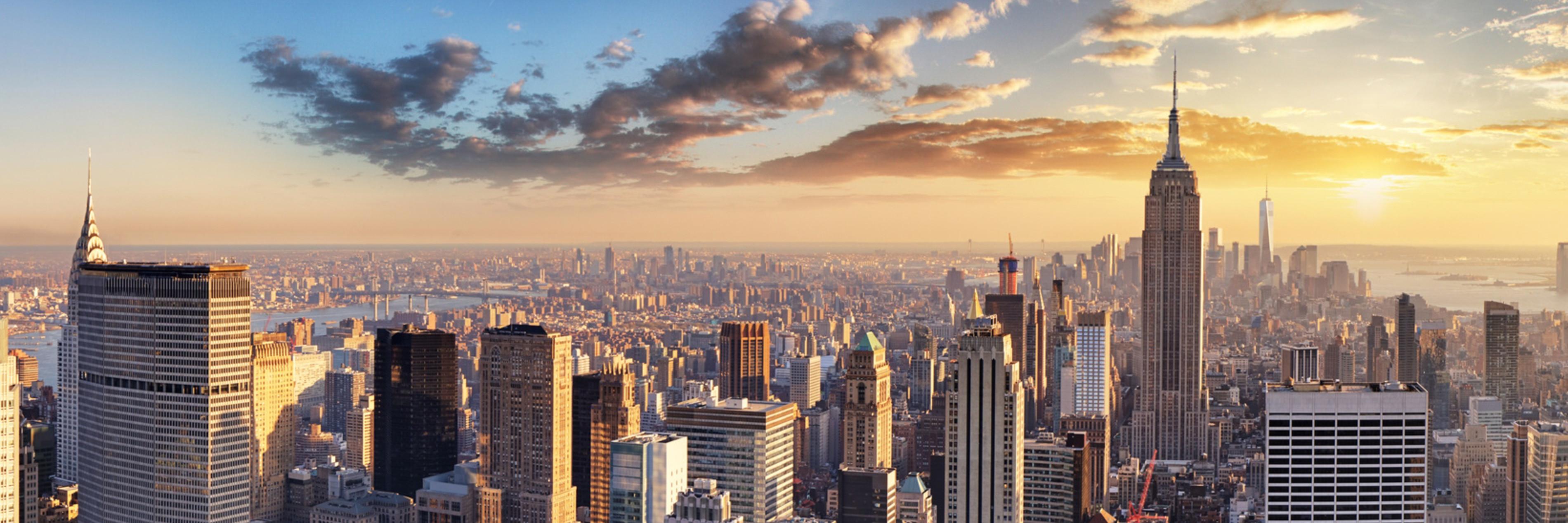 los angeles to new york flight price