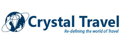 Crystal-travel.com social networks report
