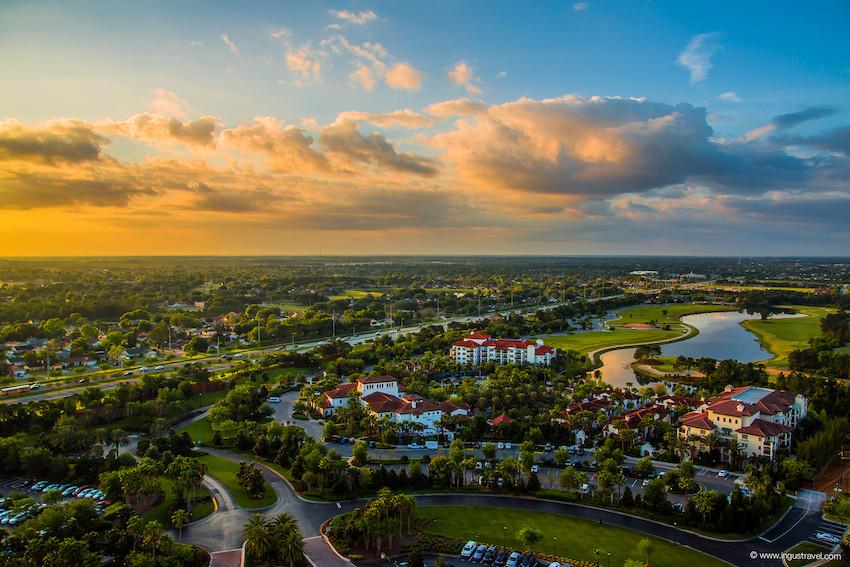 Urlaubsziel Orlando