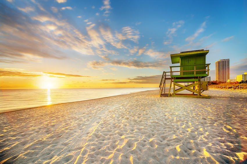 Urlaubsziel Florida