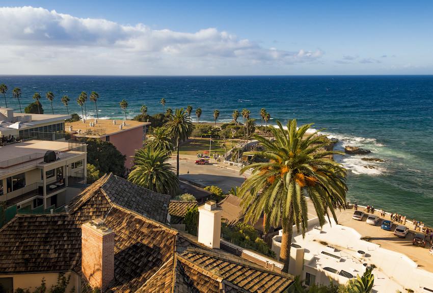 Urlaubsziel San Diego