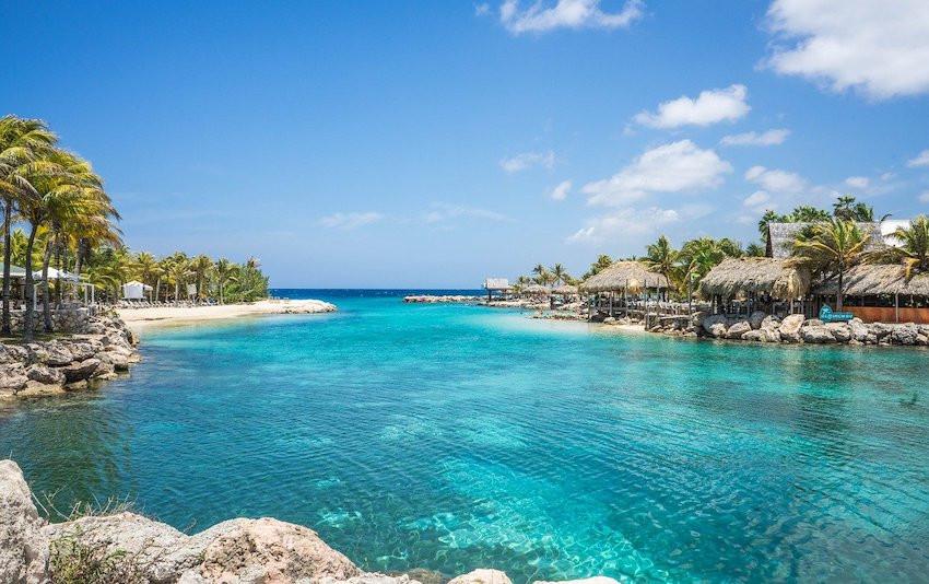 Urlaubsziel Curaçao