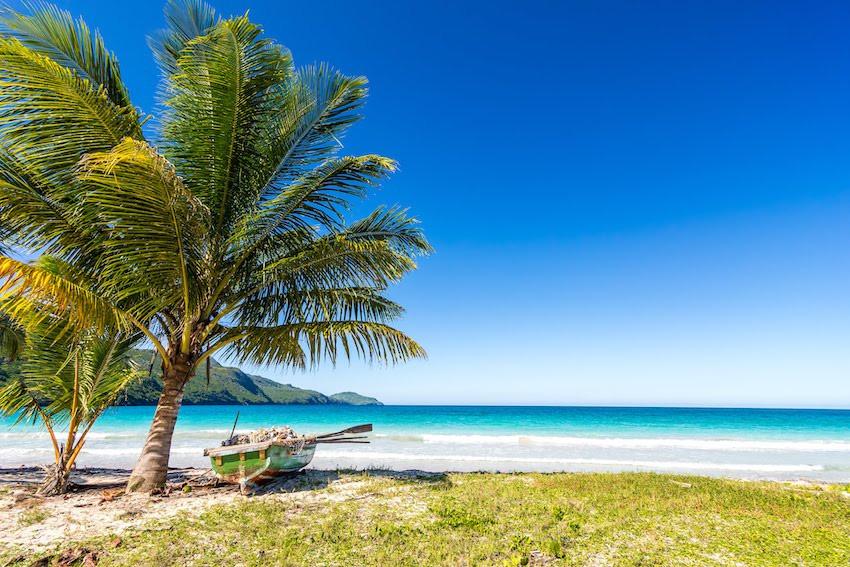 Urlaubsziel Dominikanische Republik