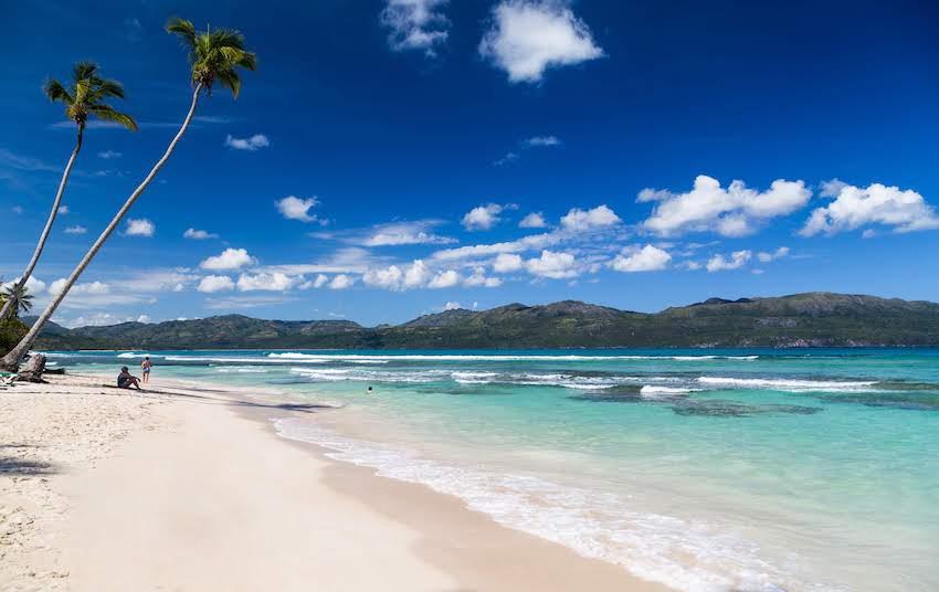 Urlaubsziel Grenada