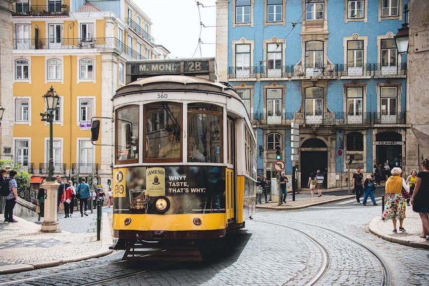 LissabonTram