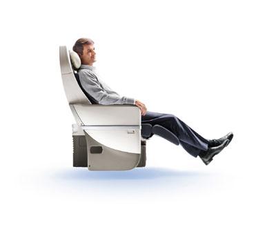 Premium Economy Air France