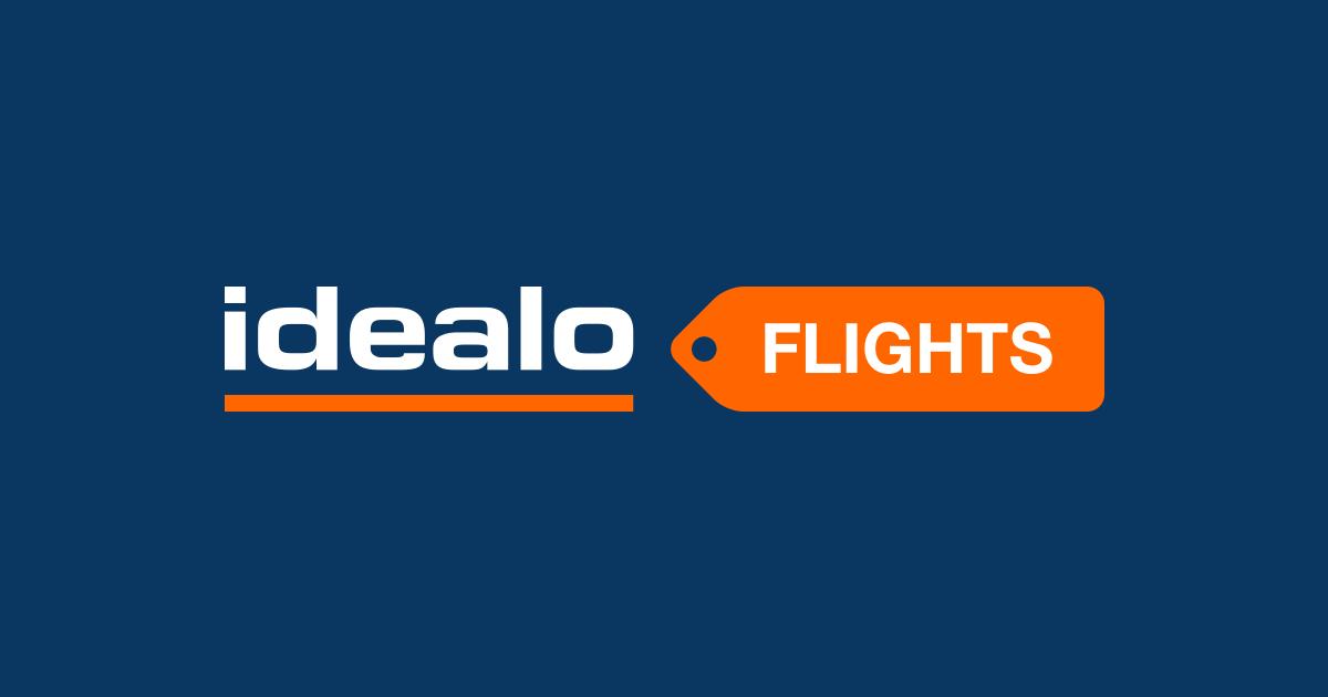 (c) Flights-idealo.co.uk