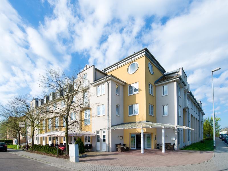 ACHAT Comfort Hotel Messe Leipzig