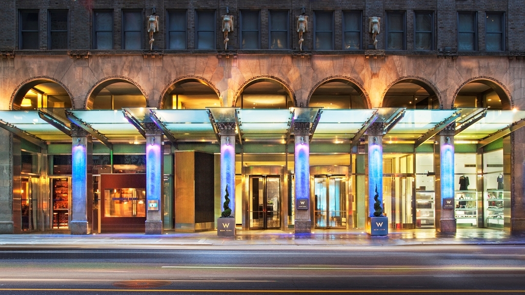 The Maxwell New York City
