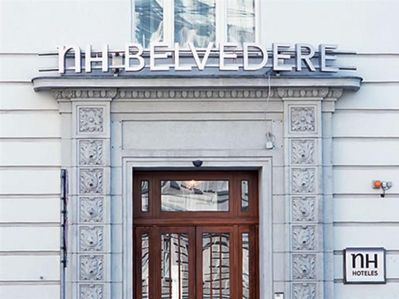 NH Belvedere