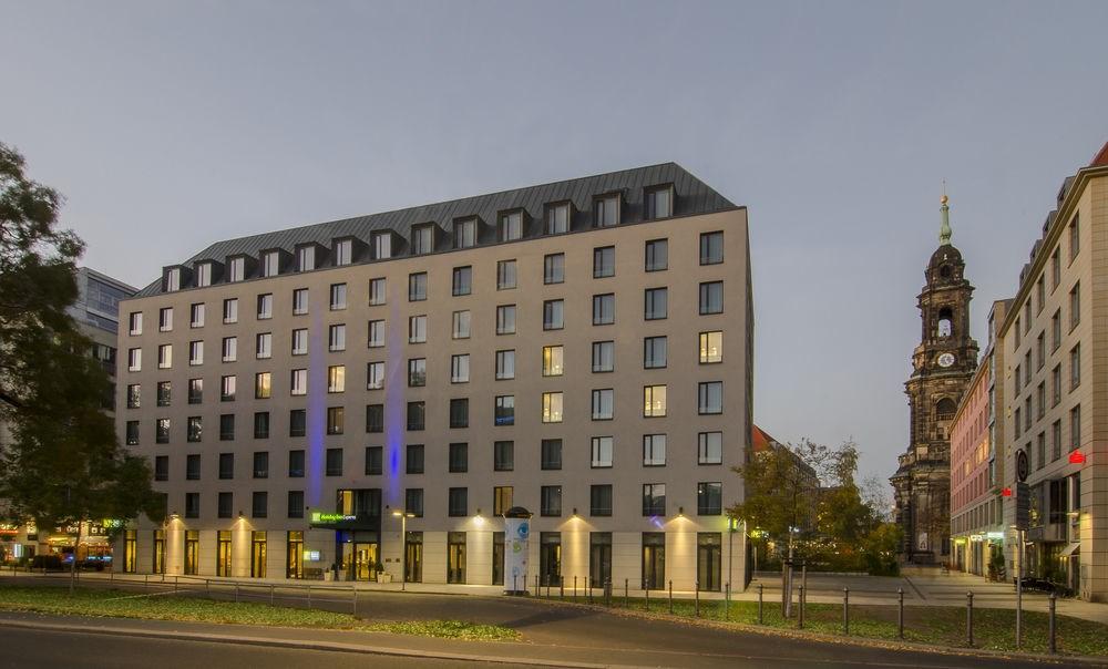 Holiday Inn Express Dresden...