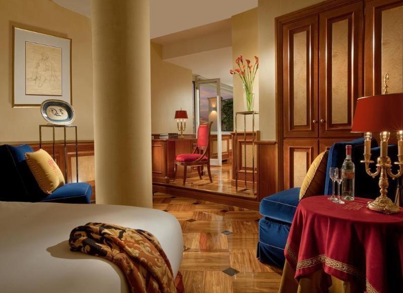 Hotel Raphael-Relais & Chateaux