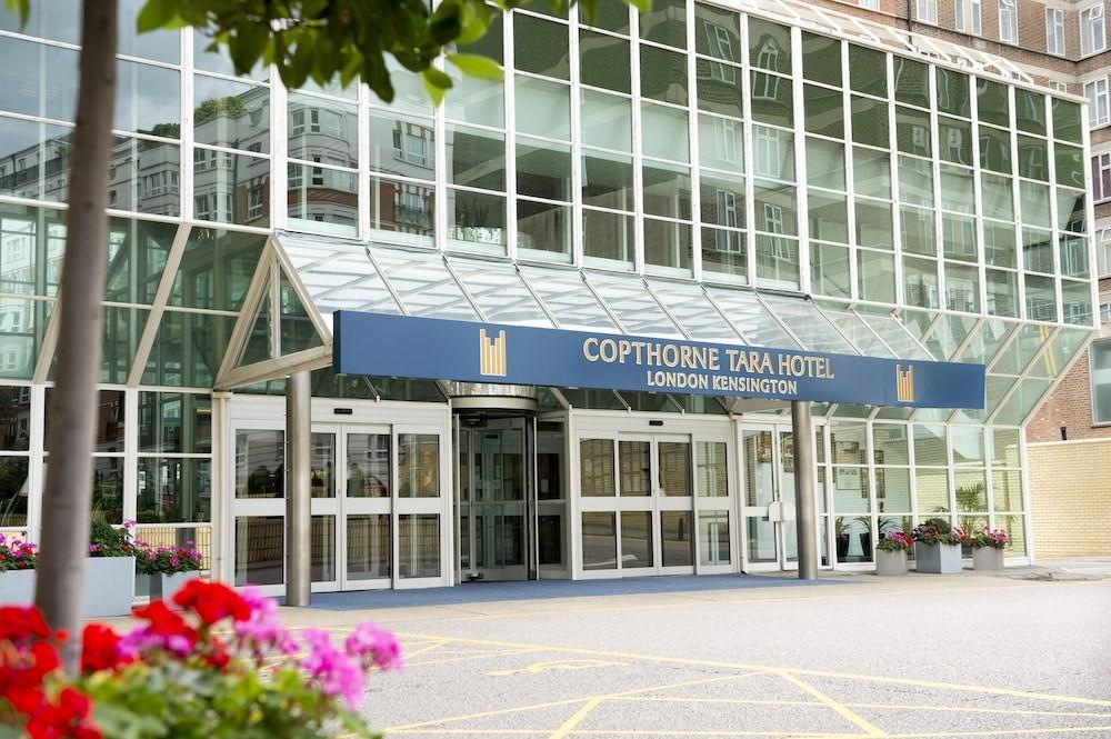 Copthorne Tara Hotel London...