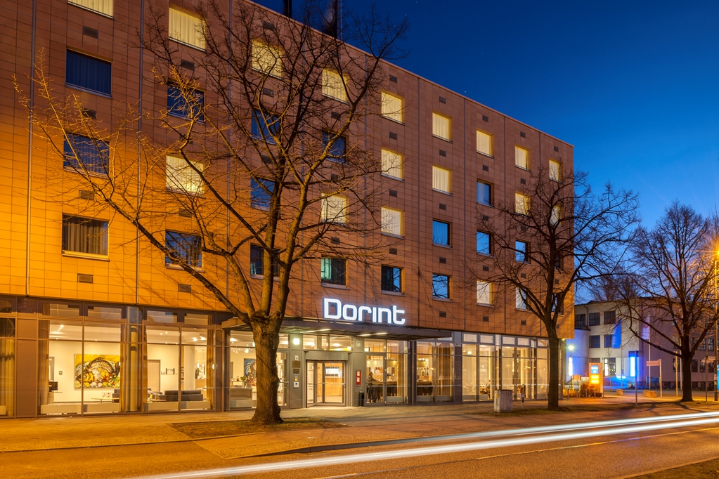 Dorint Adlershof Berlin