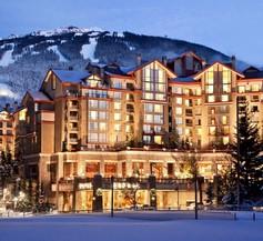 The Westin Resort & Spa Whistler 1