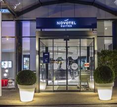 Novotel Suites Geneve Aeroport 2