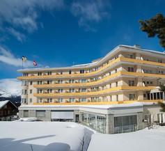 Hotel Schweizerhof Pontresina 1