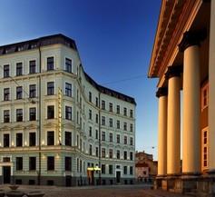 Hanza Hotel 2