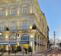 Hôtel de Sèze 1