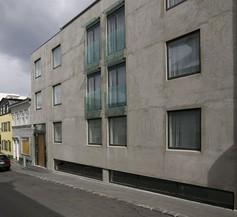 CenterHotel Thingholt 1
