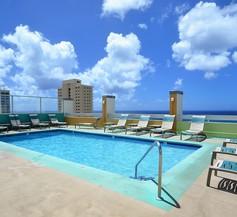 Pacific Monarch Hotel 2