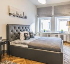 Greystone Suites & Apartments 1