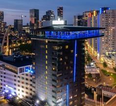 Inntel Hotels Rotterdam Centre 1