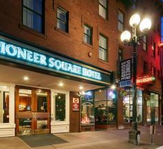 Best Western Plus Pioneer Square Hotel Downtown 1