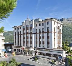 Hotel Schweizerhof St. Moritz 2