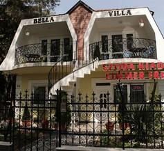 Bella Villa Siofok 2