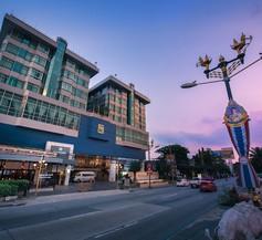 Siam Mandarina Hotel 2