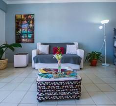 Casa la Caridad apartment 2