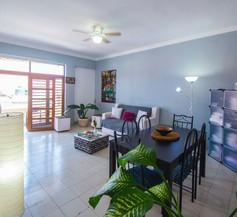 Casa la Caridad apartment 1
