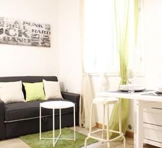 Art Apartment Scala Family Suite 1