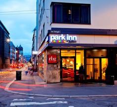 Park Inn by Radisson Oslo 1