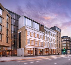 Hart Shoreditch Hotel London, Curio Collection by Hilton 1