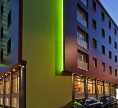 TOP VCH Hotel Wartburg Stuttgart 2