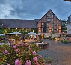 Romantik Hotel am Brühl 1
