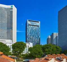 Pan Pacific Serviced Suites Beach Road 1