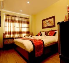 Hotel Osho Home 1
