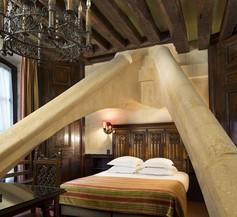 Hotel Le Presbytère 2