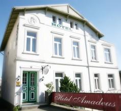 Bio Hotel Amadeus Schwerin 1