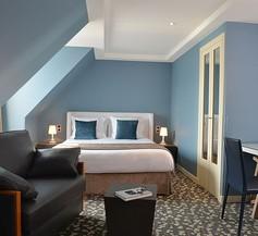 Grand Hotel Malher 1