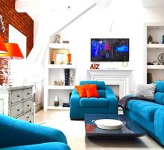 Luksus Apartamenty Mariacka 1