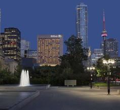 Hilton Toronto 2